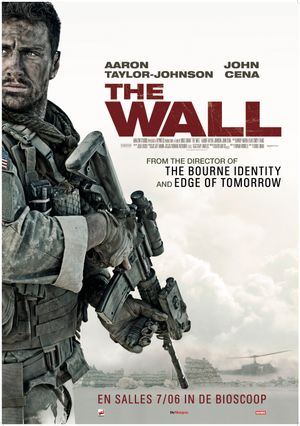 The Wall - Thriller, Drama