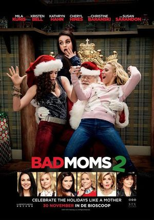 Bad Moms 2 - Komedie