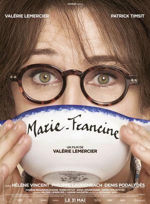 Marie-Francine - Komedie