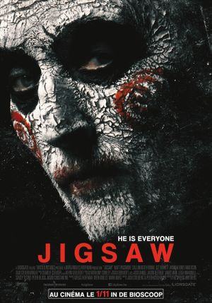 Saw : Legacy - Horror, Thriller