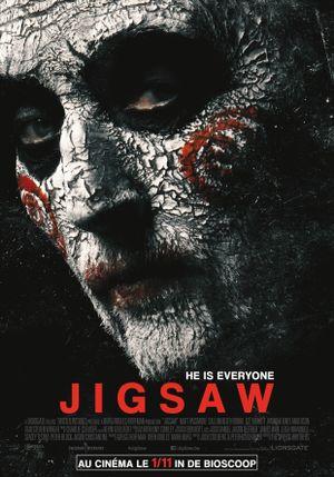Saw : Legacy - Horror, Thriller