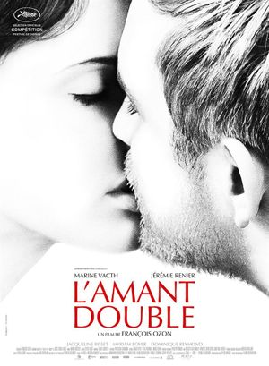 L'Amant Double - Drama, Thriller