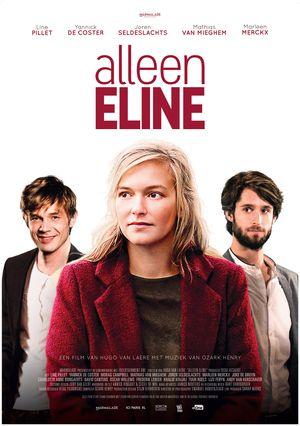Alleen Eline - Drama, Romantisch