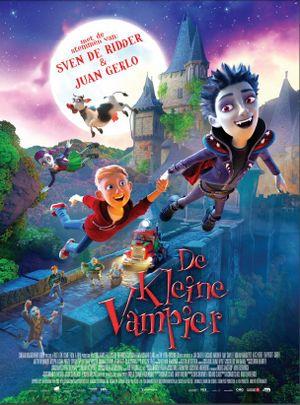De Kleine Vampier - Animatie Film