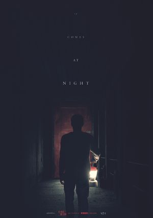 It comes at Night - Horror