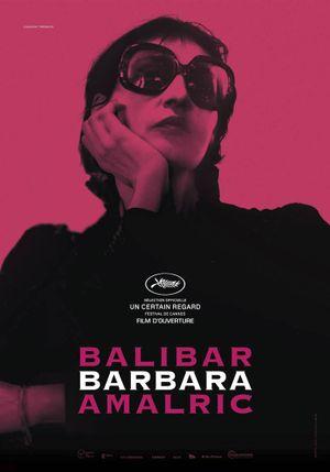 Barbara - Biografie
