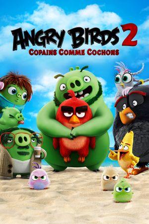 Angry Birds 2 - Animatie Film, Actie, Avontuur, Komedie