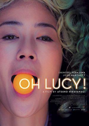 Oh Lucy! - Documentaire, Komedie, Dramatische komedie