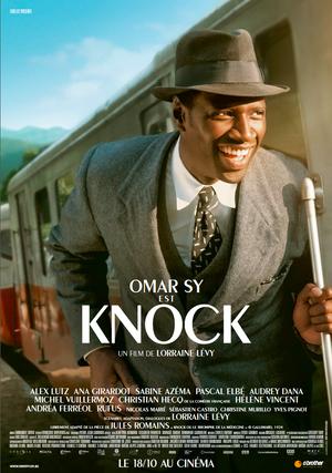 Knock - Komedie