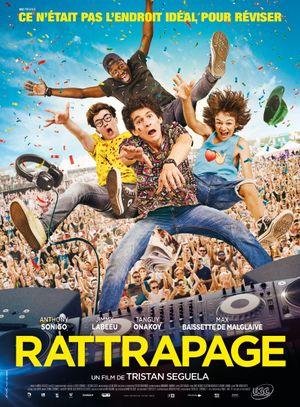 Rattrapage - Komedie