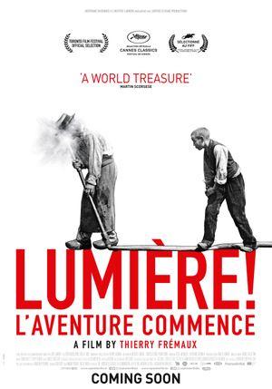 Lumière ! - Documentaire