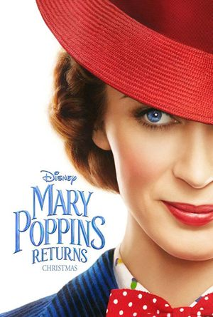 Mary Poppins Returns - Familie, Fantasy