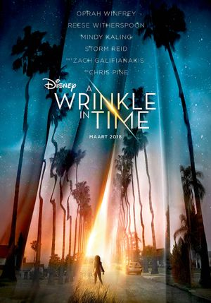 A Wrinkle in Time - Familie, Fantasy, Avontuur