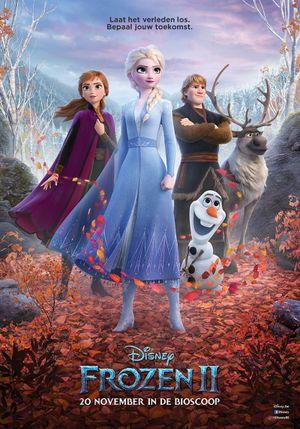 Frozen 2 - Animatie Film