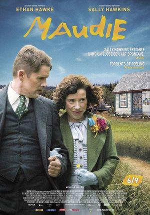 Maudie - Biografie, Drama