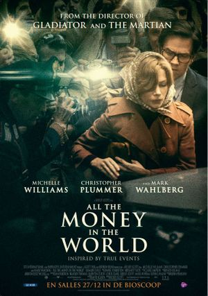 All The Money in the World - Politie, Thriller