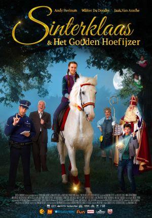 Sinterklaas en het Gouden Hoefijzer - Familie