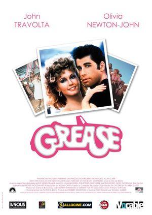 Grease - Romantische komedie, Muziek