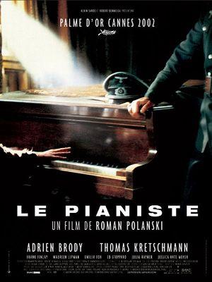 The Pianist - Drama