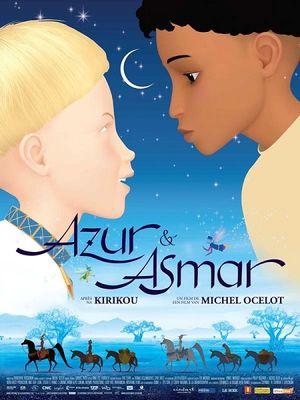 Azur & Asmar - Tekenfilm