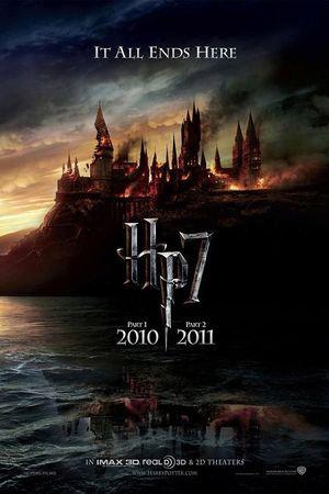 Harry Potter en de relieken van de Dood deel 2 - Fantastiek, Avontuur