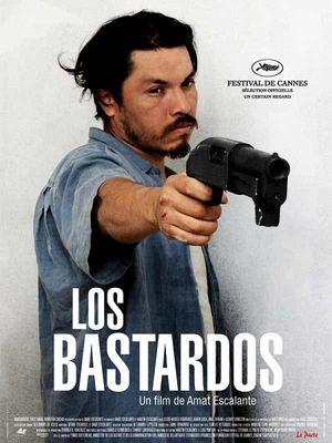 Los Bastardos - Thriller, Drama