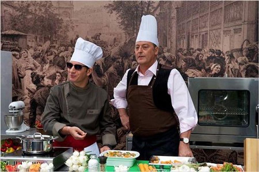 Comme Un Chef скачать торрент - фото 2
