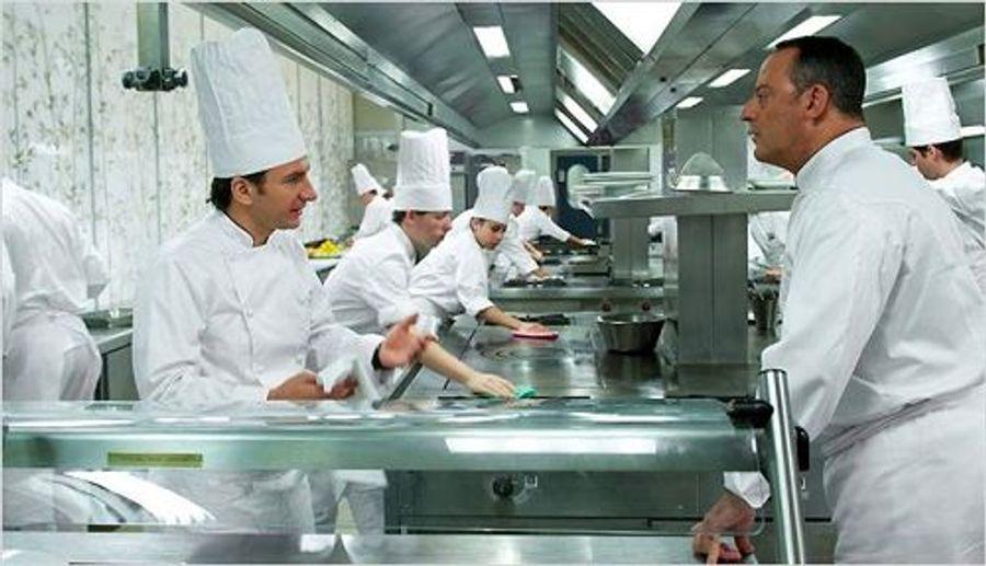 Comme Un Chef скачать торрент - фото 7