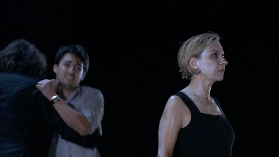 traviata film dessay Synopsis printemps 2011, jean-françois sivadier met en scène la traviata, à aix en provence, sous la direction de louis langrée natalie dessay est violetta.