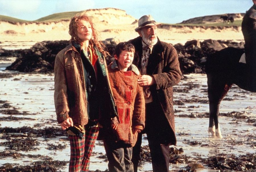into the west movie 1992 mike newell cinenewsbe