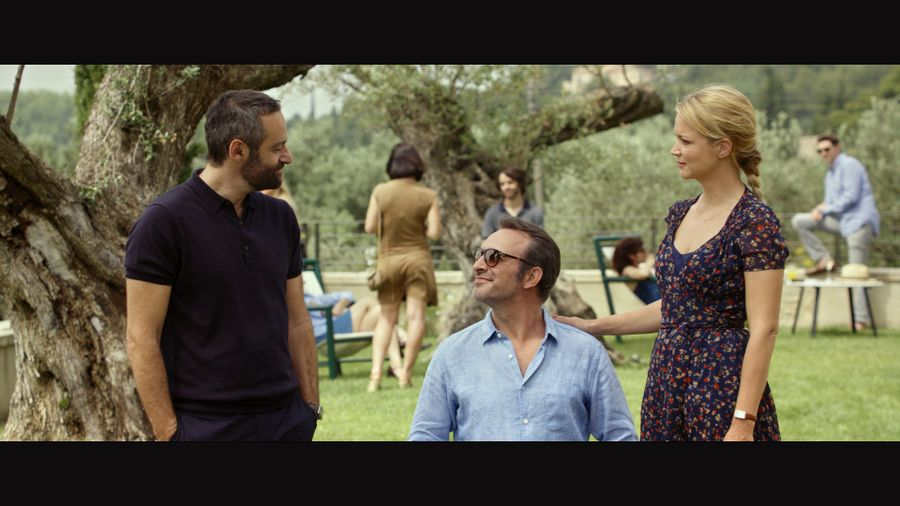 Un homme la hauteur film 2016 laurent tirard for Film 2016 jean dujardin