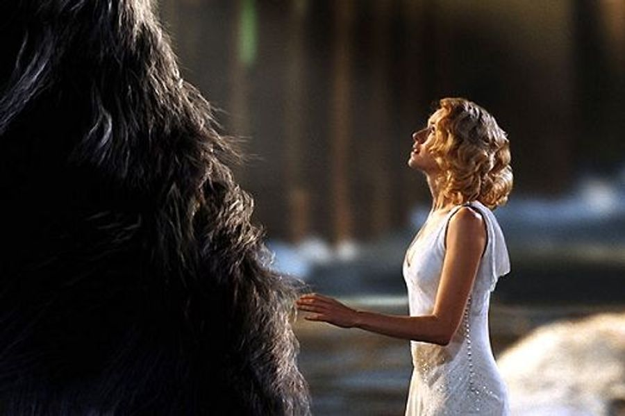 King Kong | film 2005 ... Adrien Brody Wrecked