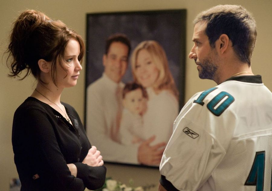 silver linings playbook analysis The movie, the silver linings playbook by david o russel, shows a phenomenal representation of several mental health issues and everyday problems going on in almost the whole entire cast.