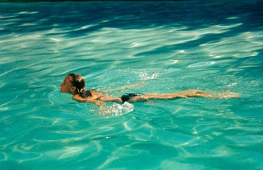 La piscine film 1969 jacques deray for La piscine film