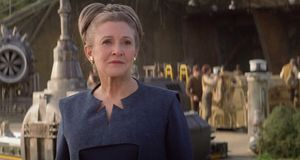 Star Wars the last Jedi ne sera pas afecté par la mort de Carrie Fisher