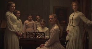 Les proies (The Beguiled)
