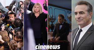 6 films sur la politique française