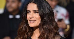 Pour Salma Hayek, Hollywood voit les actrices comme des singes