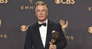 Alec Baldwin primé aux Emmys pour son imitation de Donald Trump