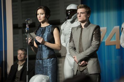 The Hunger Games : Catching Fire - Picture 3