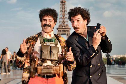 Vive la France - Picture 1