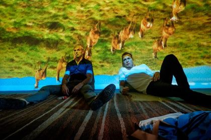 T2: Trainspotting - Picture 3