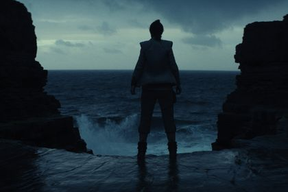 Star Wars VIII : The Last Jedi - Picture 2