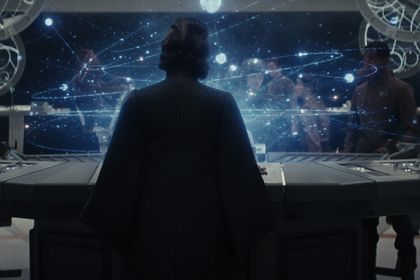 Star Wars VIII : The Last Jedi - Picture 3