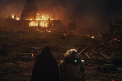 Star Wars VIII : The Last Jedi - Picture 8