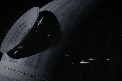 Rogue One : A Star Wars Story - Picture 1