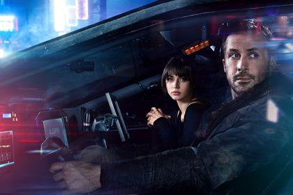 Blade Runner 2049 - Picture 1