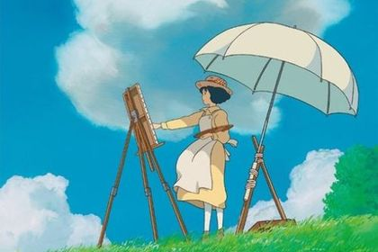 The Wind Rises - Picture 1