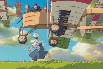 The Wind Rises - Picture 3