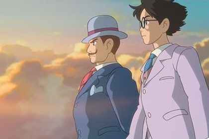 The Wind Rises - Picture 4